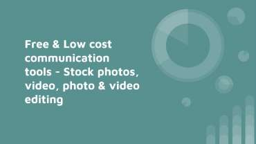 Cover photo - stock photos and photo editing