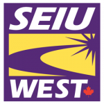Service Employees' International Union - West
