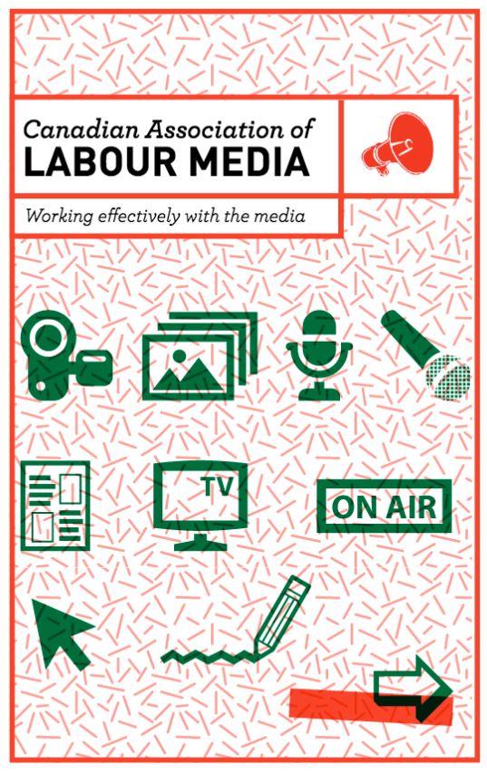 media guide cover